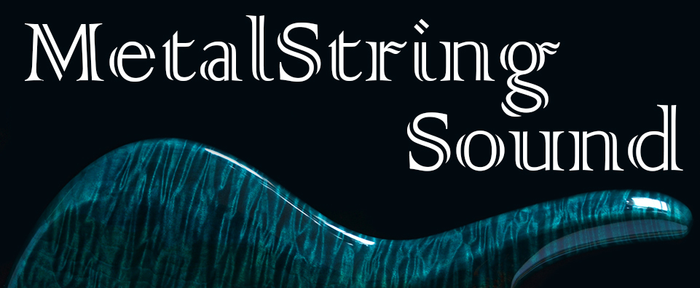 MetalString Music Supply