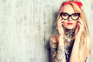 Our Tattoo Removal Process