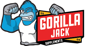Gorilla Jack Supplements Canada