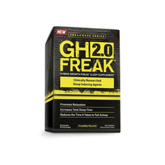 GH-Freak 2.0 - Gorilla Jack Supplements Canada