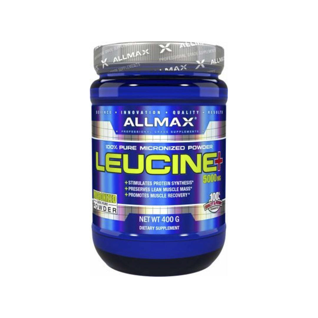 Leucine - Gorilla Jack Supplements Canada