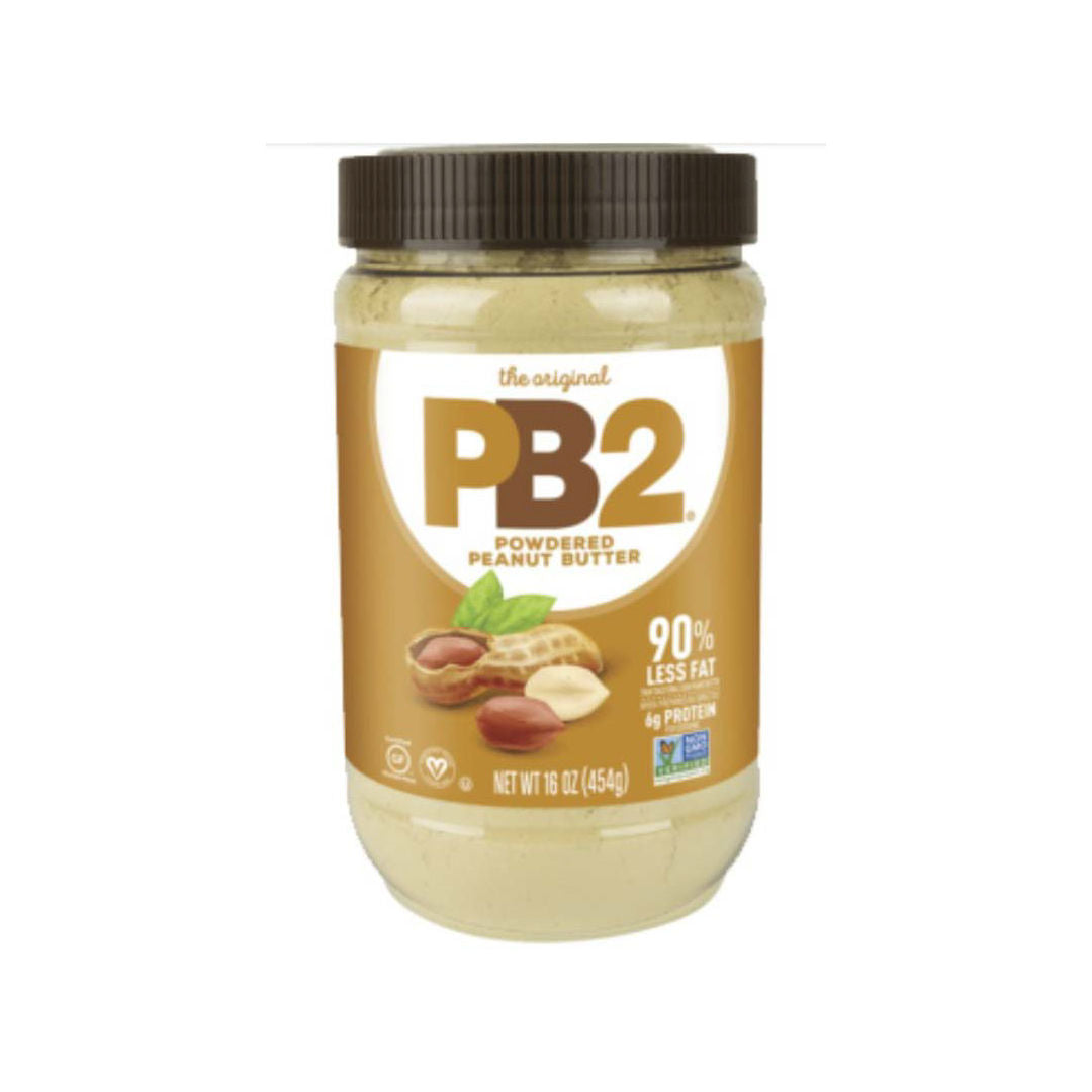 Original PB2 Powdered Peanut Butter - Gorilla Jack Supplements Canada