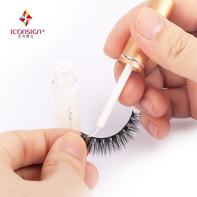5ml Cream Eyelash Perm Adhesive False Lashes Lift Glue Waterproof Beauty Make up Accessories
