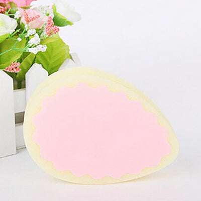 1PCS Magic Painless 2 Shapes Women Hair Removal Sponge Soft Cute Depilation Tools Skin Care Sponges Beauty Ladies Lovely