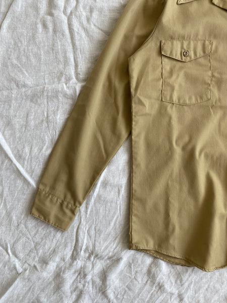 Tan Lee Shirt Size M
