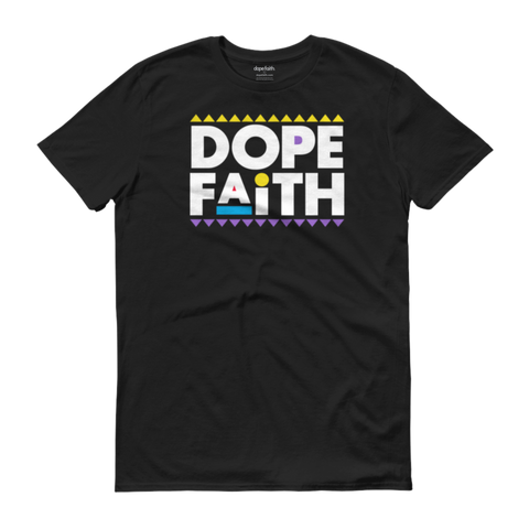 Dope Faith® 90's Sitcom Tee