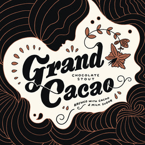 Grand Cacao Chocolate Stout