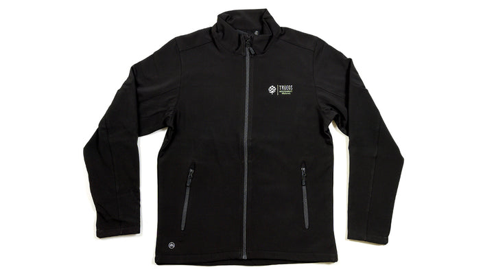 Troegs SoftShell Jacket
