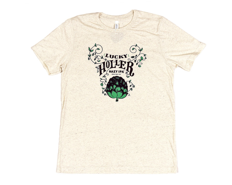 Lucky Holler T-Shirt