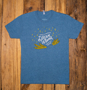 DreamWeaver Wheat T-Shirt