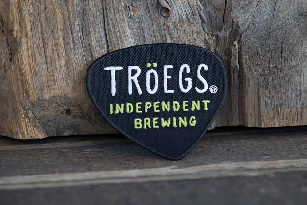 Troegs Patch