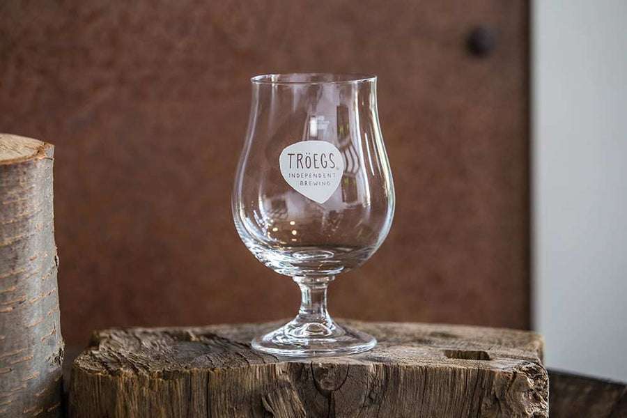 Tröegs Logo Chalice