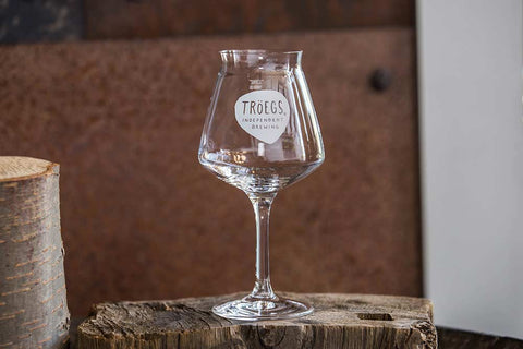 Tröegs Splinter Glass