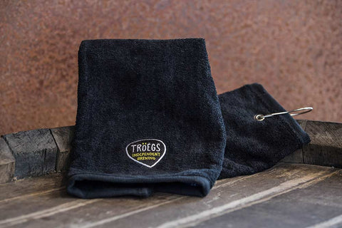 Troegs Golf Towel
