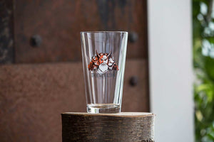 Troegenator Pint Glass