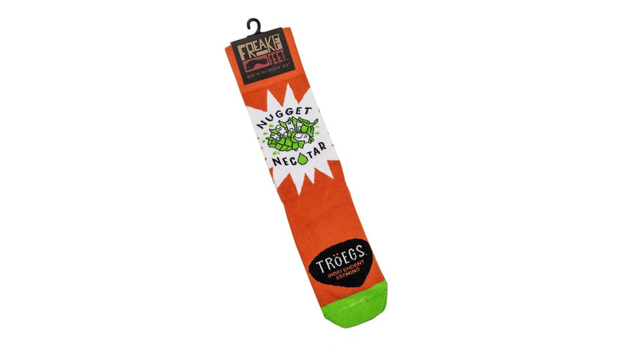 Nugget Nectar Socks
