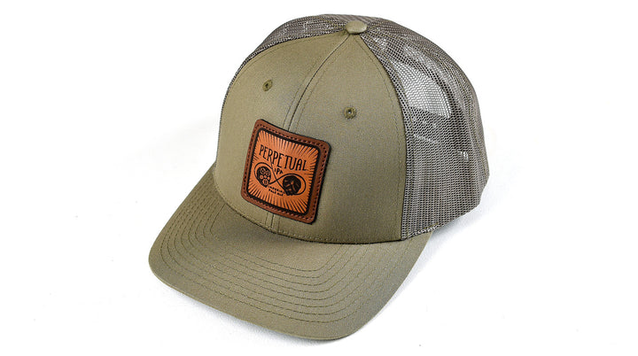 Hat - Perpetual Hat - Olive