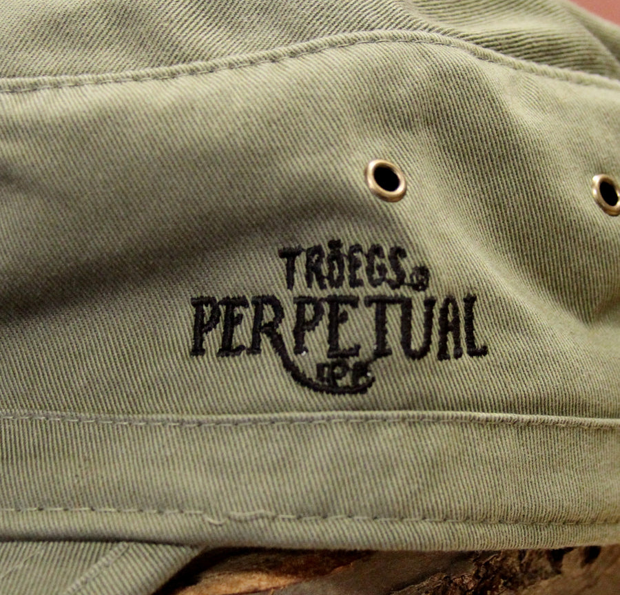 Perpetual IPA Military Hat