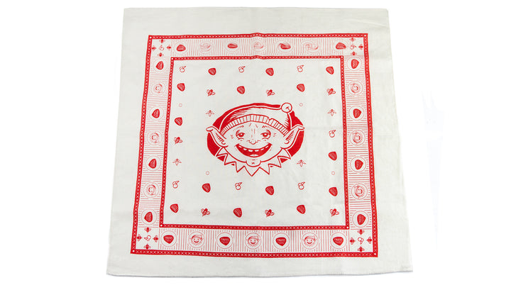 Mad Elf Bandana