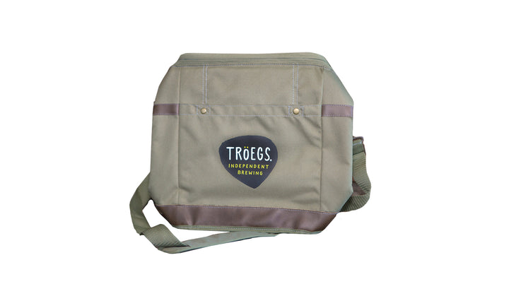 Troegs Insulated Growler Bag