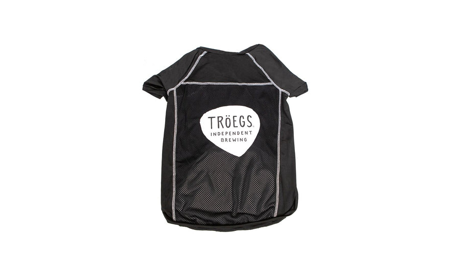 Troegs Logo Dog Football Jersey