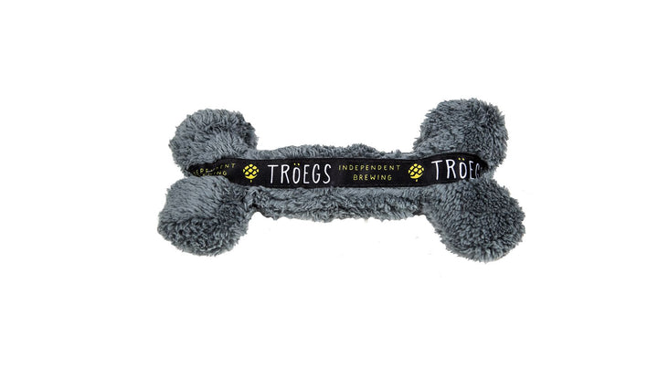 Dog Toy Grey