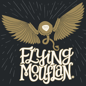 Flying Mouflan- 32oz Crowler