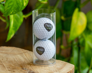 Tröegs Golf Ball Set