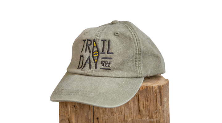 Trail Day Hat