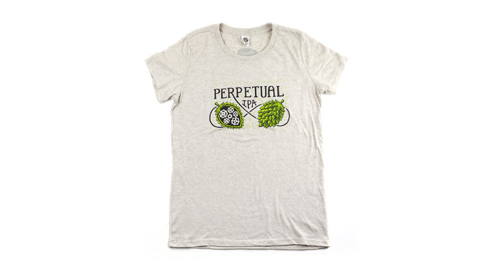 Perpetual Ladies Tee