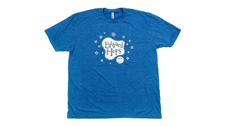 Blizzard of Hops Tee