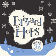 Blizzard of Hops IPA