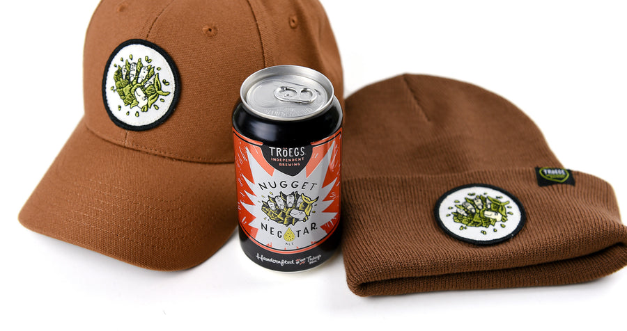 Hat - Nugget Nectar