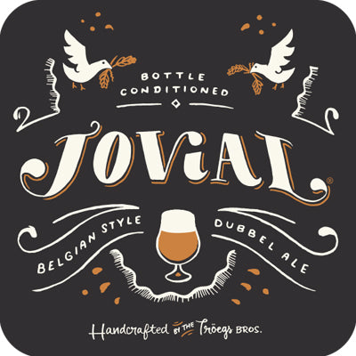Jovial - 12.7oz corked bottles