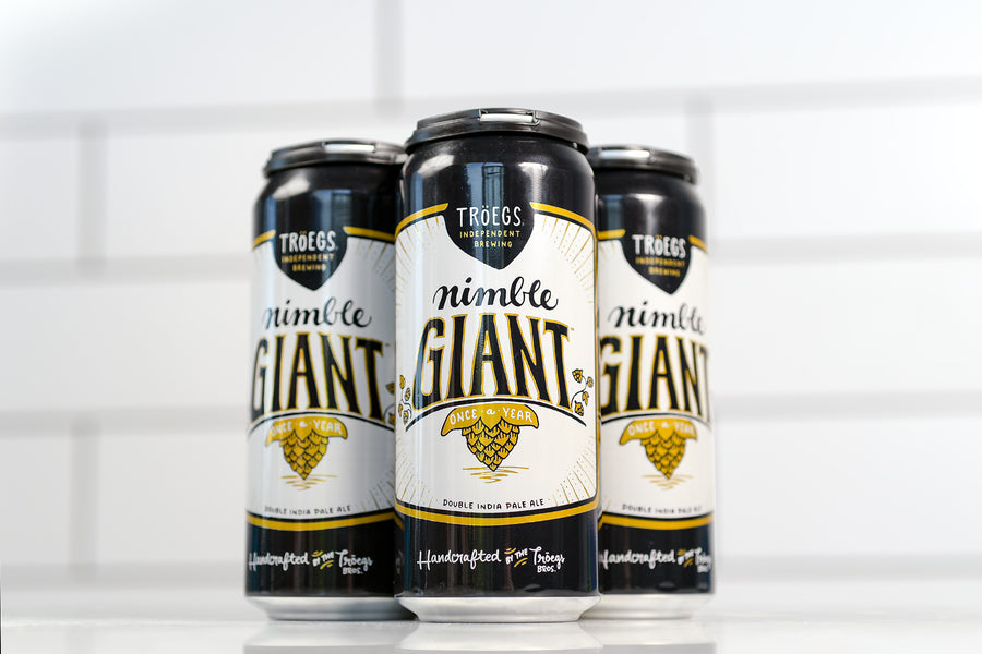 Nimble Giant DIPA