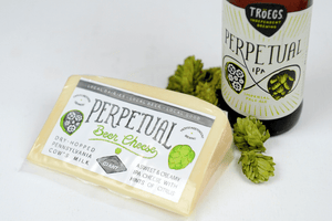 Caputo Brothers Perpetual Beer Cheese (8oz)