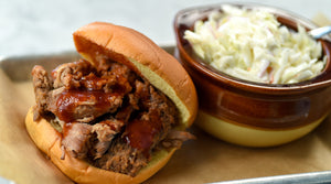 Pulled Pork Sandwiches (make-at-home)