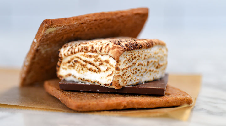 S'mores (make-at-home kit)