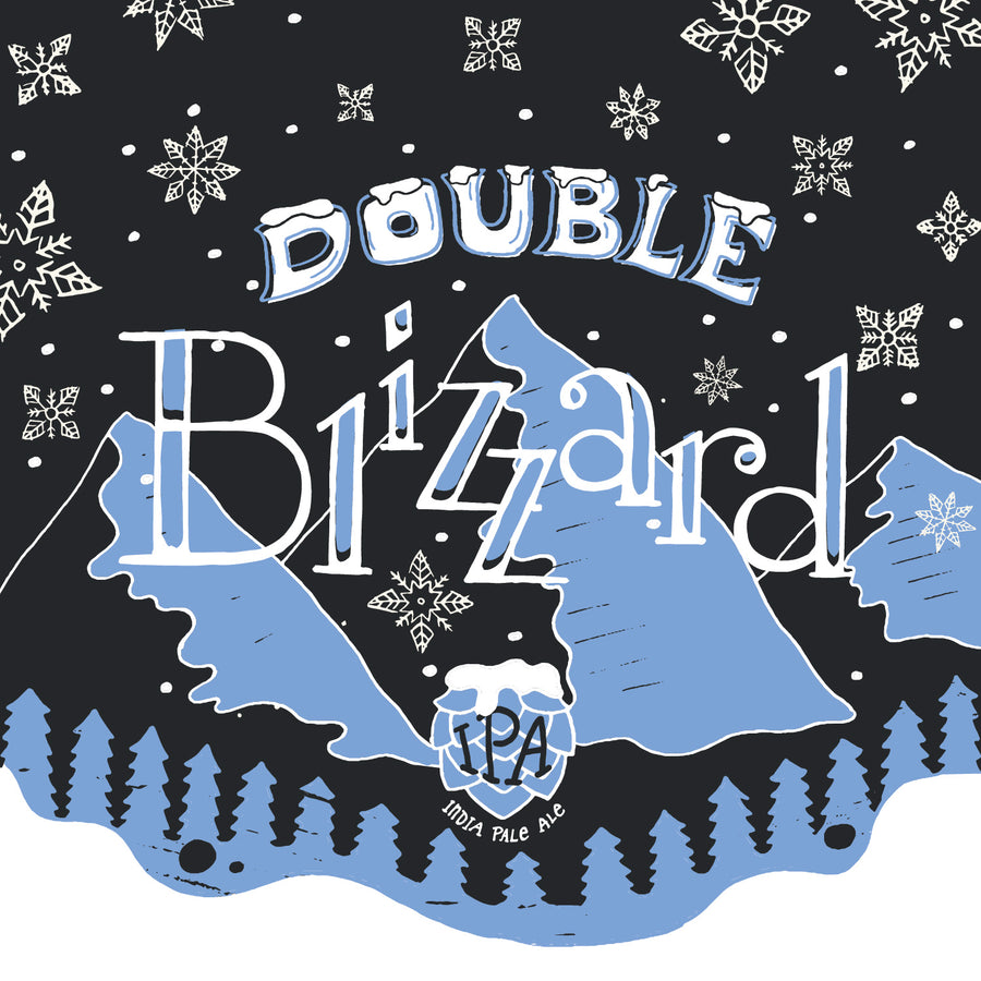 Double Blizzard DIPA