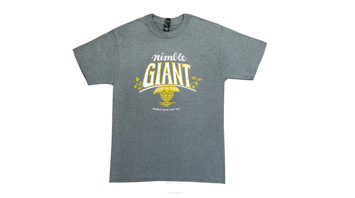 Nimble Giant T-shirt