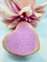 Sweat Pea Bath Bomb