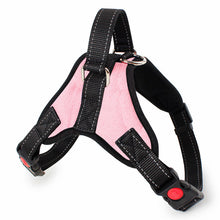 Load image into Gallery viewer, Dog Harness Belt Pink