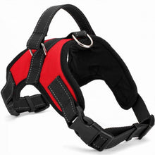 Load image into Gallery viewer, Dog Harness Belt Red