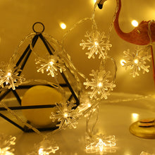 Load image into Gallery viewer, Amicooltoy Fairy String Lights