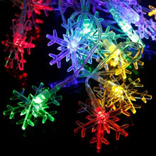 Load image into Gallery viewer, Fairy String Christmas Lights at Amicooltoy