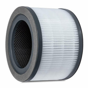 activated carbon air filter make life better