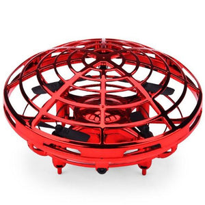 red Helicopter Toys for kids