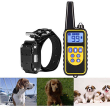 Load image into Gallery viewer, Pet Dog Stop Barking Device USA