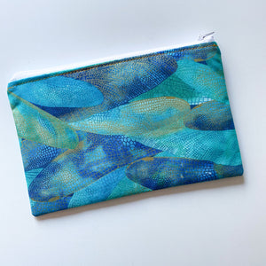 Waterproof Bag - Dragonfly Design