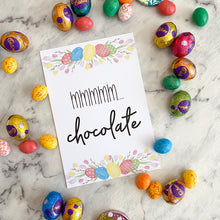 Load image into Gallery viewer, Easter Flatlay Cards